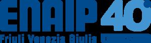 Logo Enaip Friuli Venezia Giulia