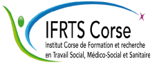 IFRTS CORSE Logo